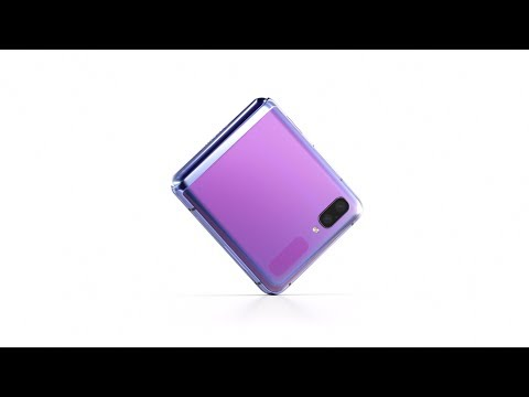 Galaxy Z Flip: Official Launch Film