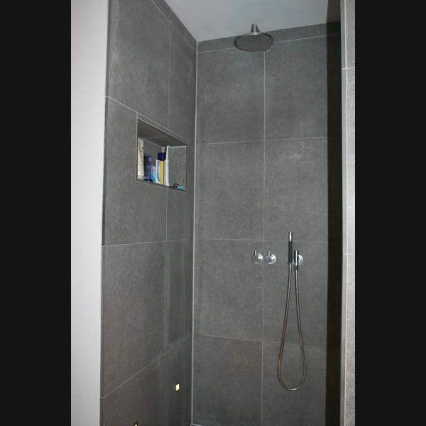 Design badkamer 5 design badkamers huis optimaal pinterest bathroom niche - Lay outs badkamer ...