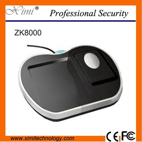 ZK ZK8000/ZK8500 fingerprint sensor support ZK finger SDK USB