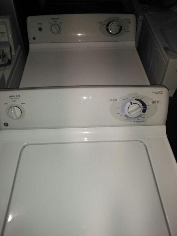 Ge Washer Y Dryer For Sale In Orlando Fl