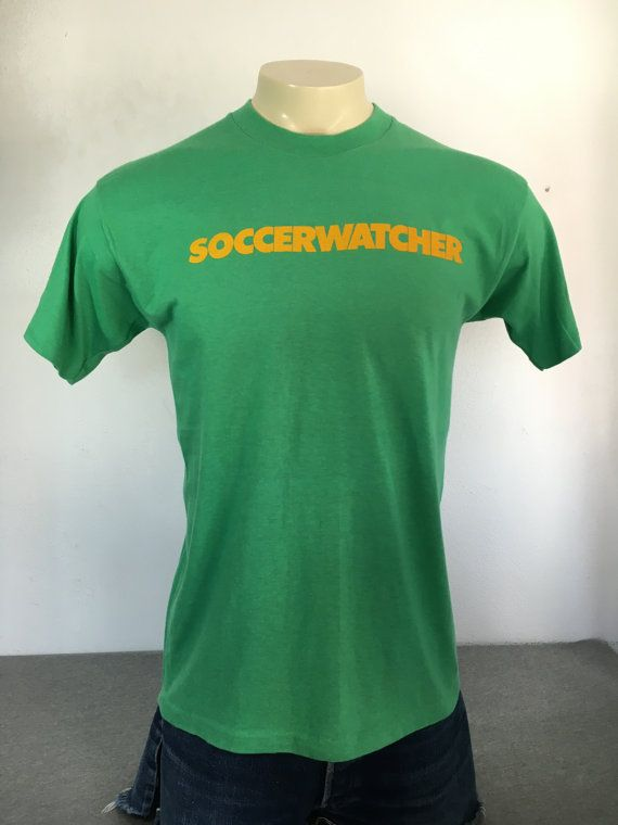 sports shoes f8325 4f045 PORTLAND TIMBERS Shirt 80's Vintage/ Timbers Army Soccer ...