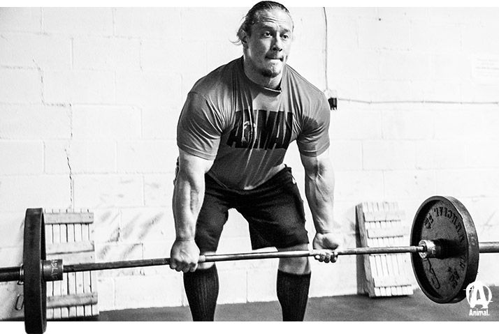 Beyond Big On The Basics Your Complete Deadlifting Guide Workout