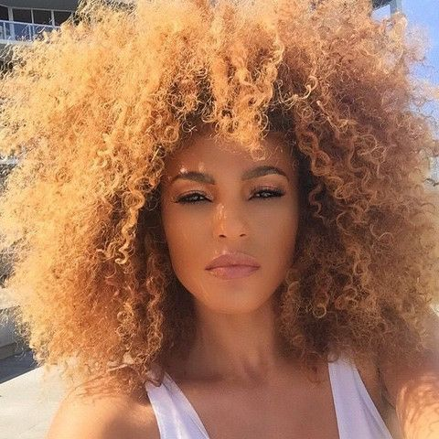 comment protger vos cheveux crpus boucls ou lisses du soleil nanasecret - Coloration Cheveux Friss