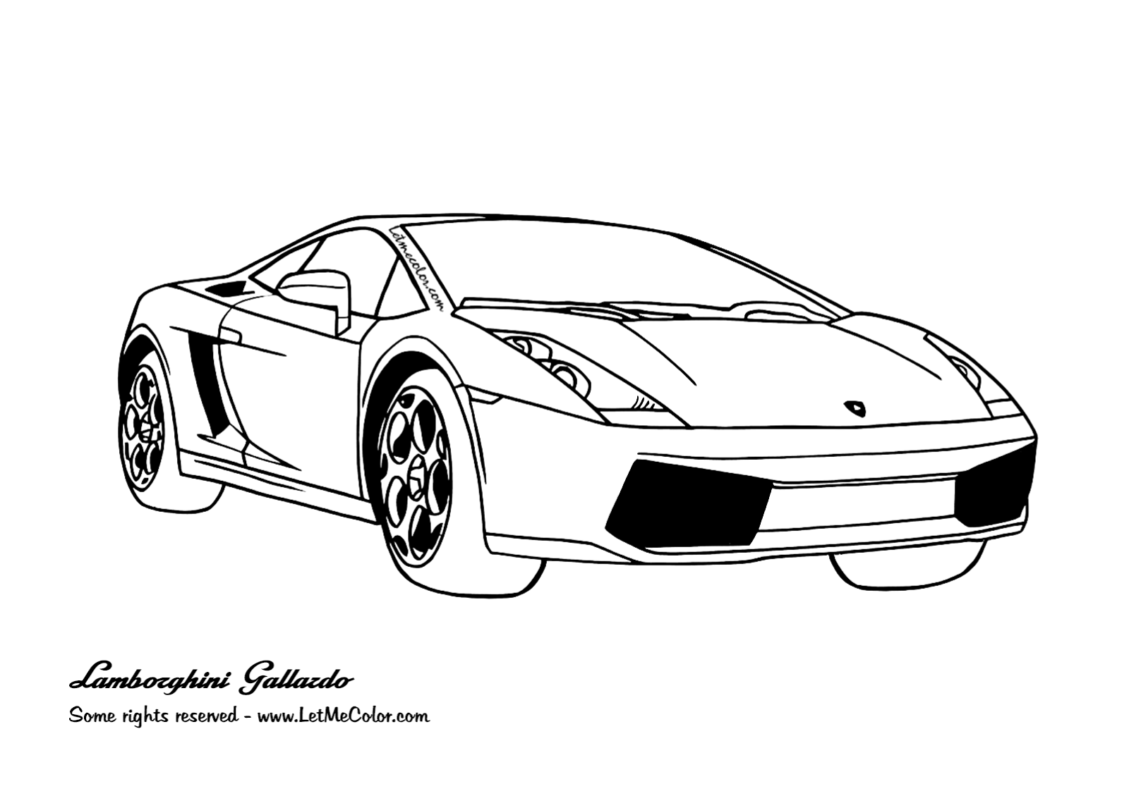 Coloring Pages Cars Lamborghini Cars Coloring Pages Coloring Pages Race Car Coloring Pages