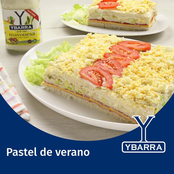 Recetas Ybarra