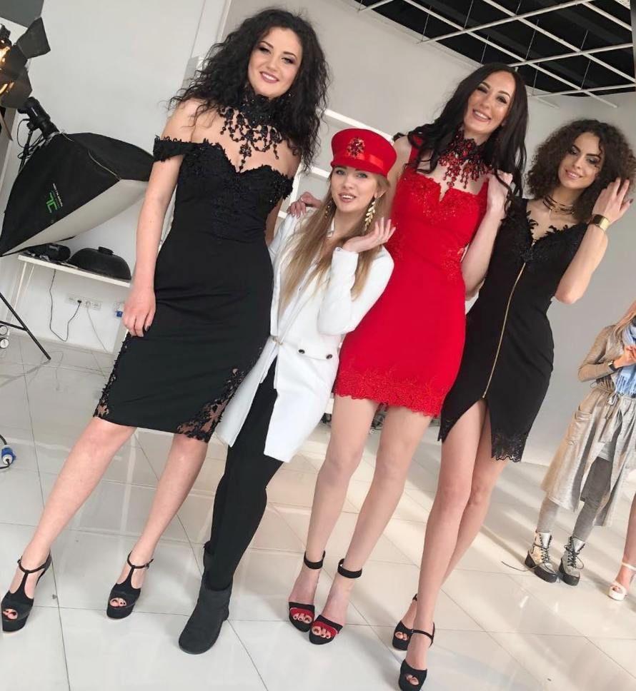 33+ Tallest models ideas