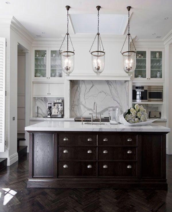 Küche in schwarz weiß bei Westwing Dream Bathroom Buy it Here - küche schwarz weiß