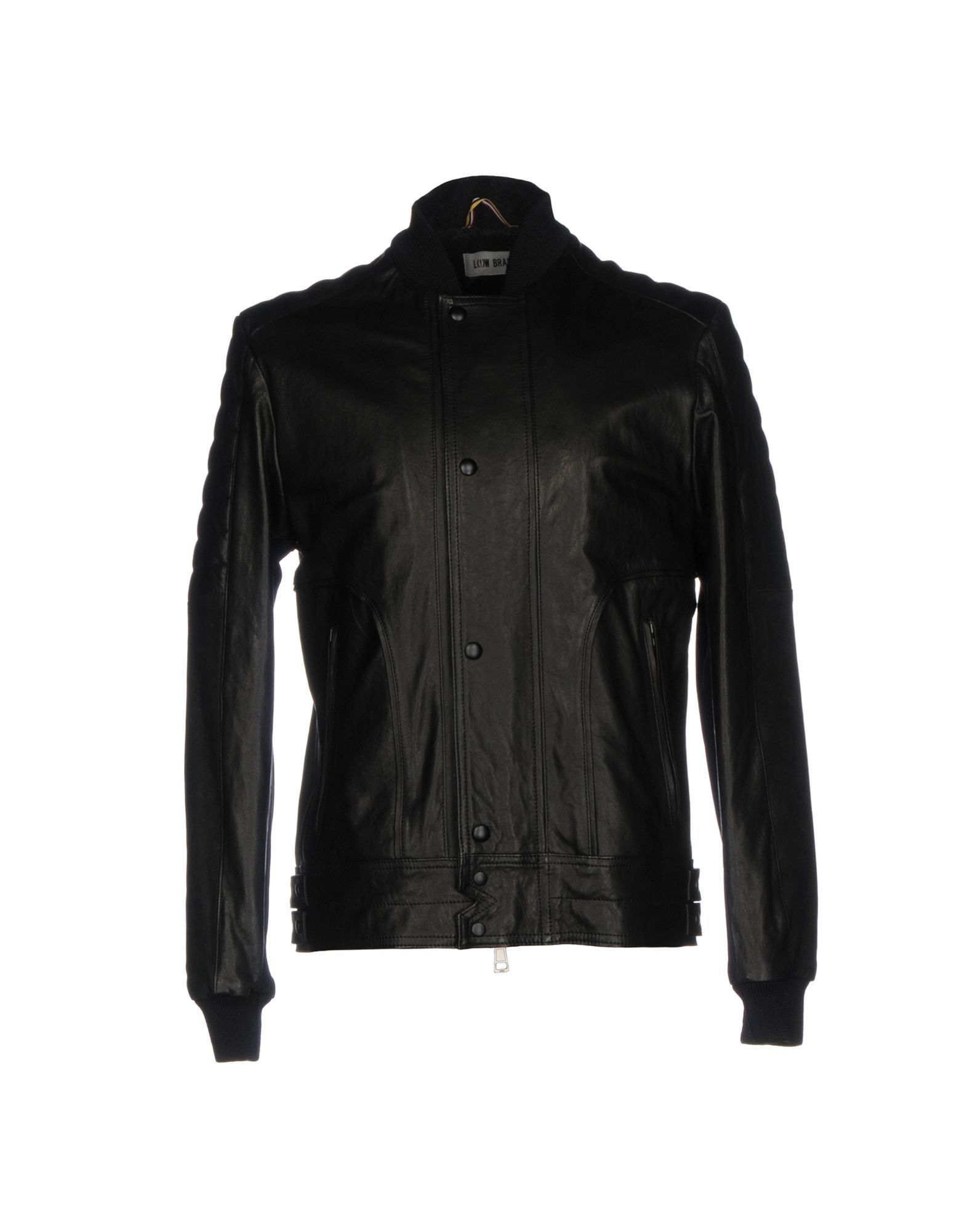 L(!)W BRAND Куртка (With images) Mens jacket black