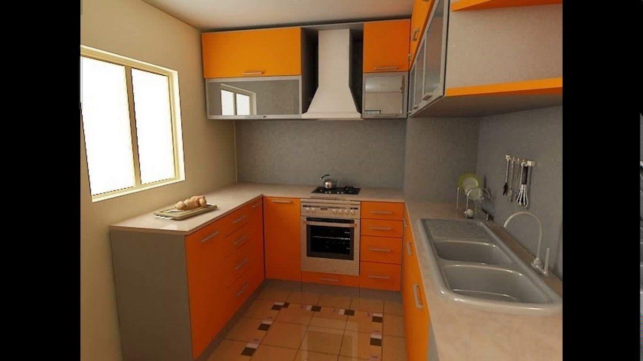 interior design of small indian kitchen   Interior kitchen small ...