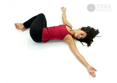 46++ Supine knee to chest ideas