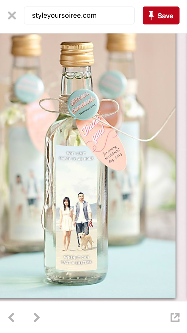 Pin by Ms.Efficient Assistant on Wedding Favors | Pinterest | Favors ...