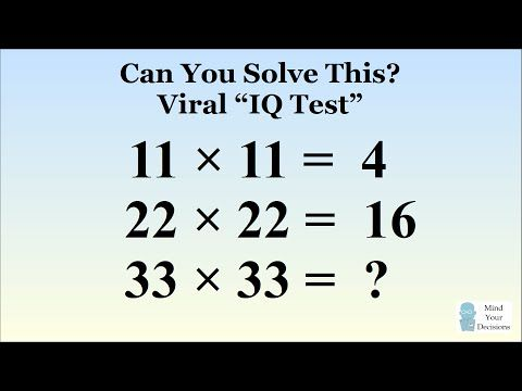 Youtube Math Genius Maths Puzzles Riddles To Solve