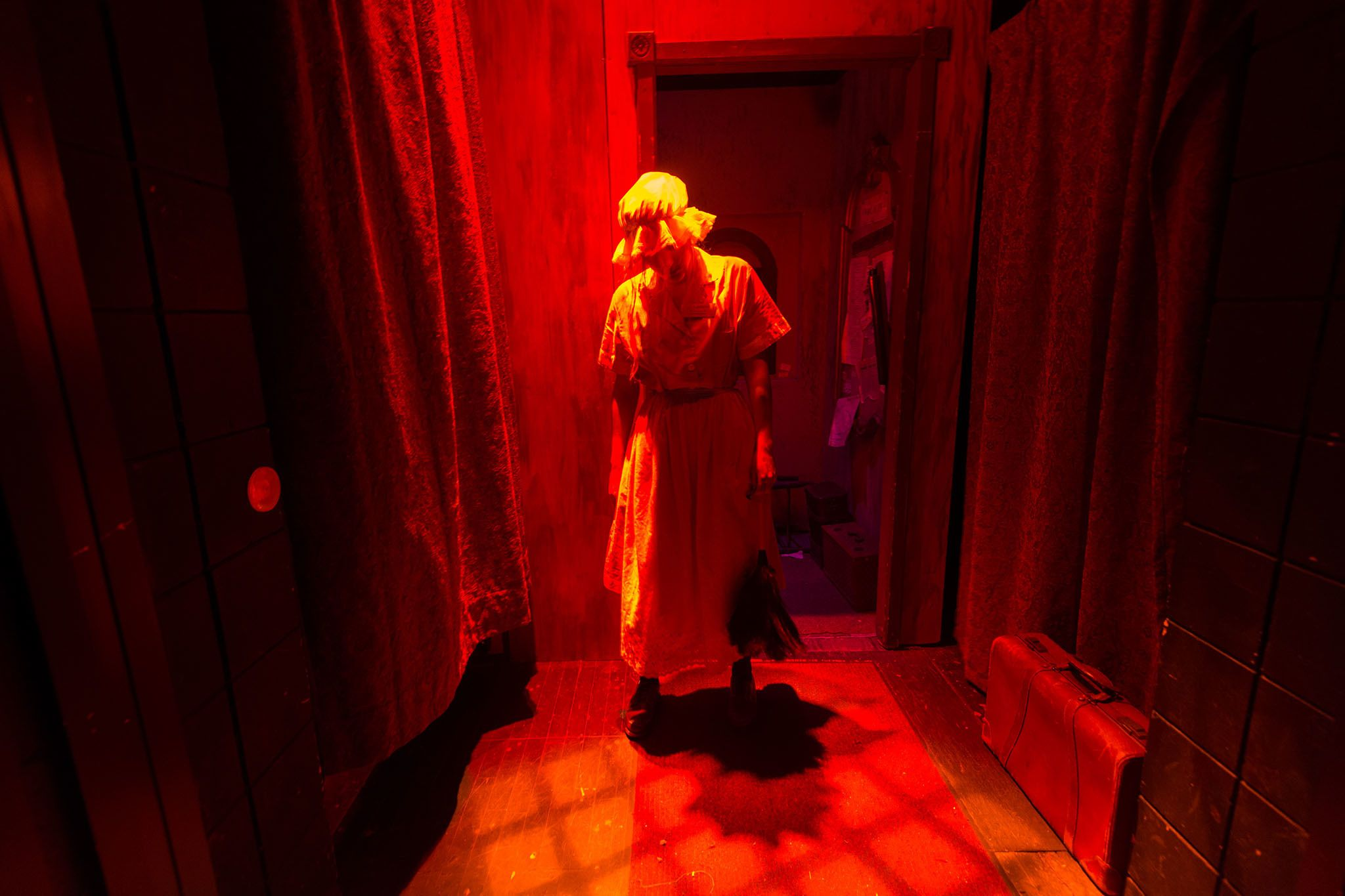 The Best Haunted Houses NYC Has To Offer Are Filled With