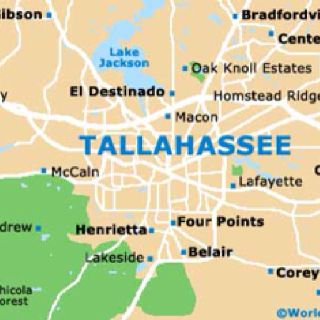 Tallahassee Florida | Places I\'ve traveled to | Florida ...