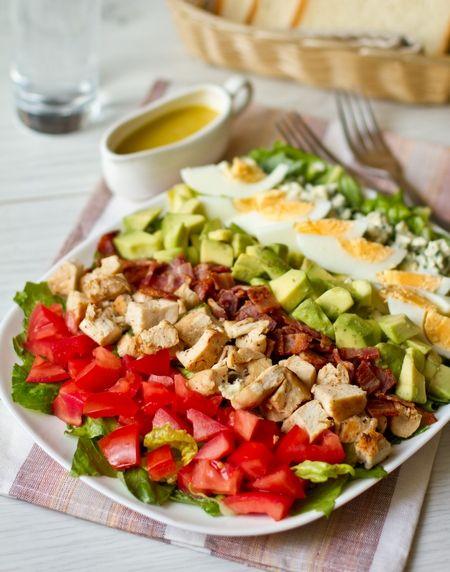 кобб-салат рецепт с фото