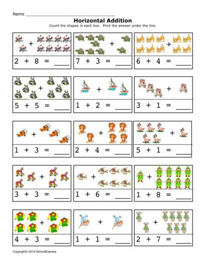 Schoolexpress Com 19000 Free Worksheets Create Your Own Worksheets Games Kids Math Worksheets Kindergarten Math Worksheets Math Worksheets