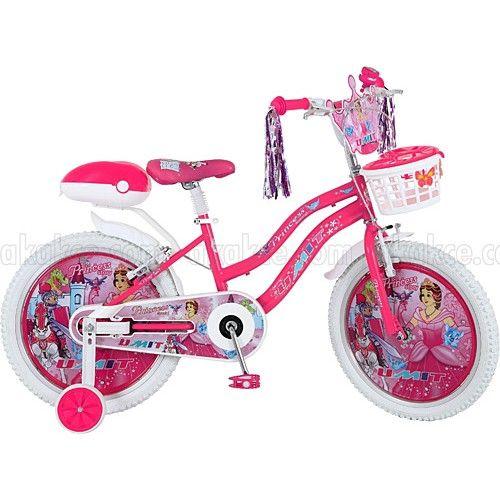 Umit 2008 Princes 20 Cocuk Bisikleti Pembe 319 00 Tl Ve Ucretsiz
