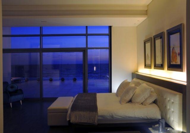 indirekte beleuchtung schlafzimmer led betthaupt - Kopfteil - head - schlafzimmer beleuchtung led