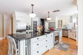 Image result for coastal kitchens