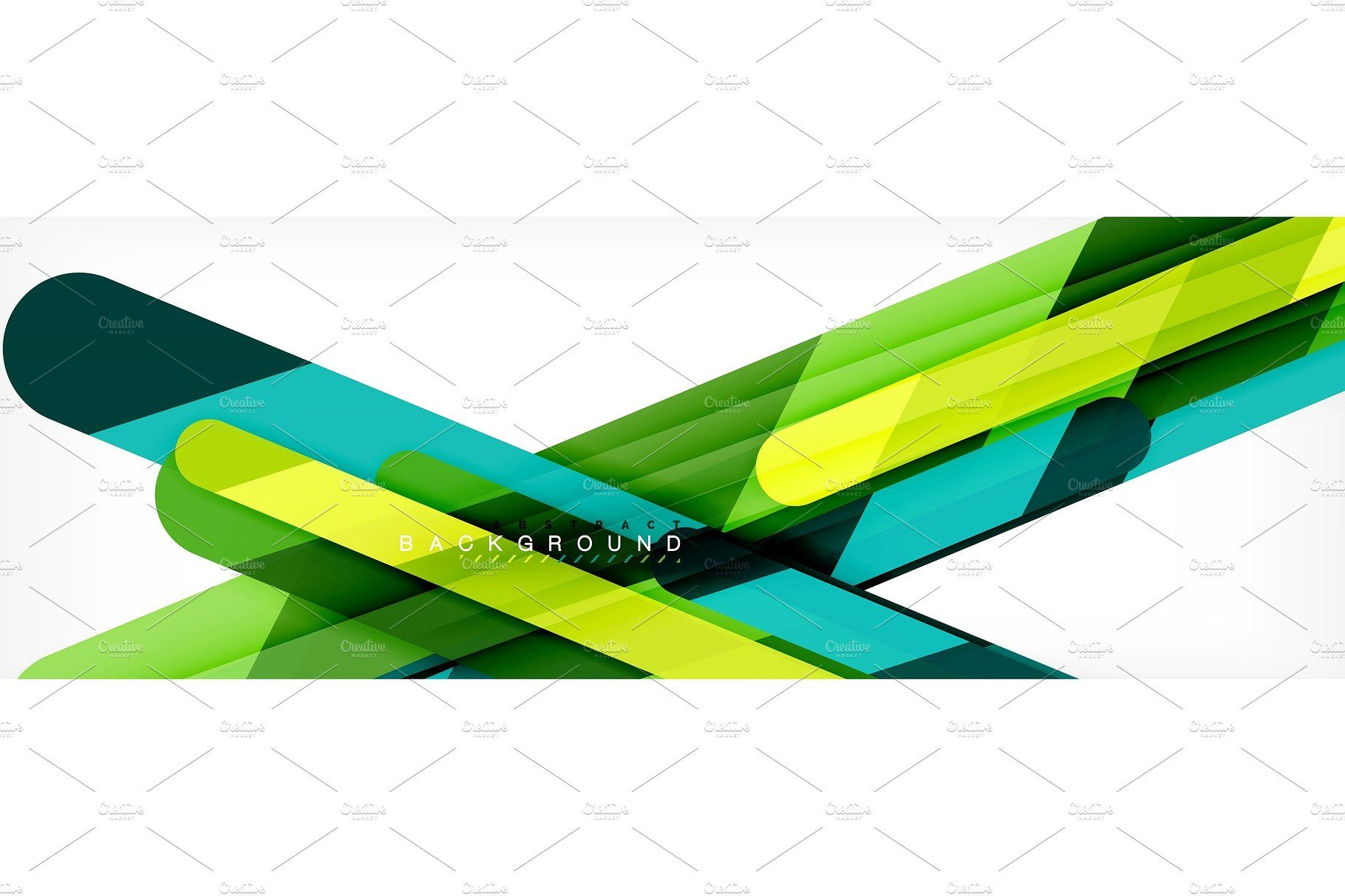 Straight Lines Abstract Vector Abstract Vector Background Layout Template