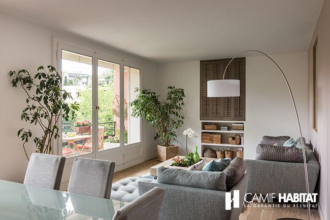Rénovation intérieure en région parisienne http www camif habitat