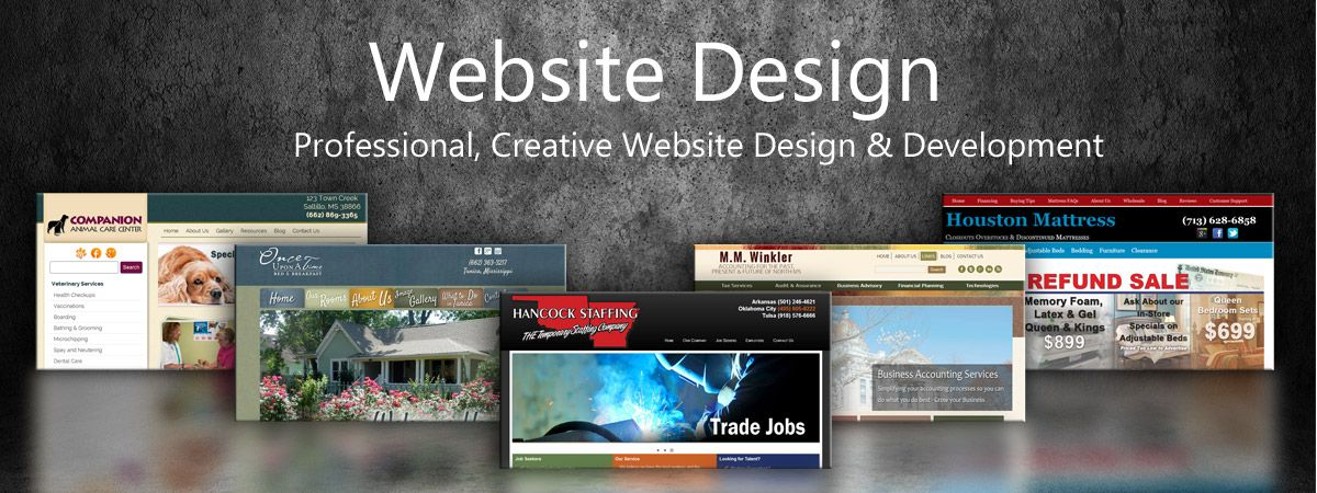 Best Website Development and Design in Atlanta
