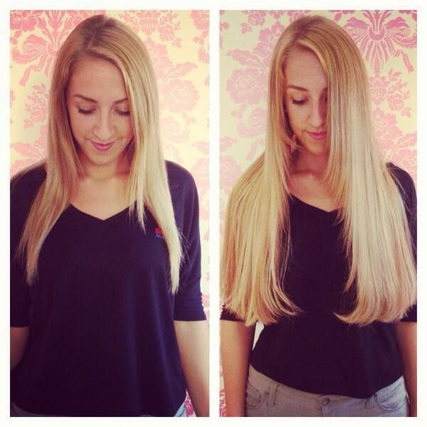 For Goldilocks Esque Hair We Recommend This Http