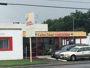 Cuban Island Restaurant 3150 Williamson Road, Roanoke, VA ...