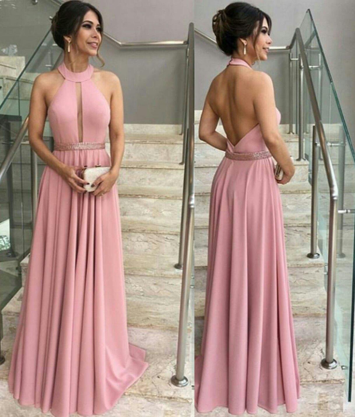 Pin de eugeyglyz batta en vestidos elegantes | Pinterest | Vestido ...