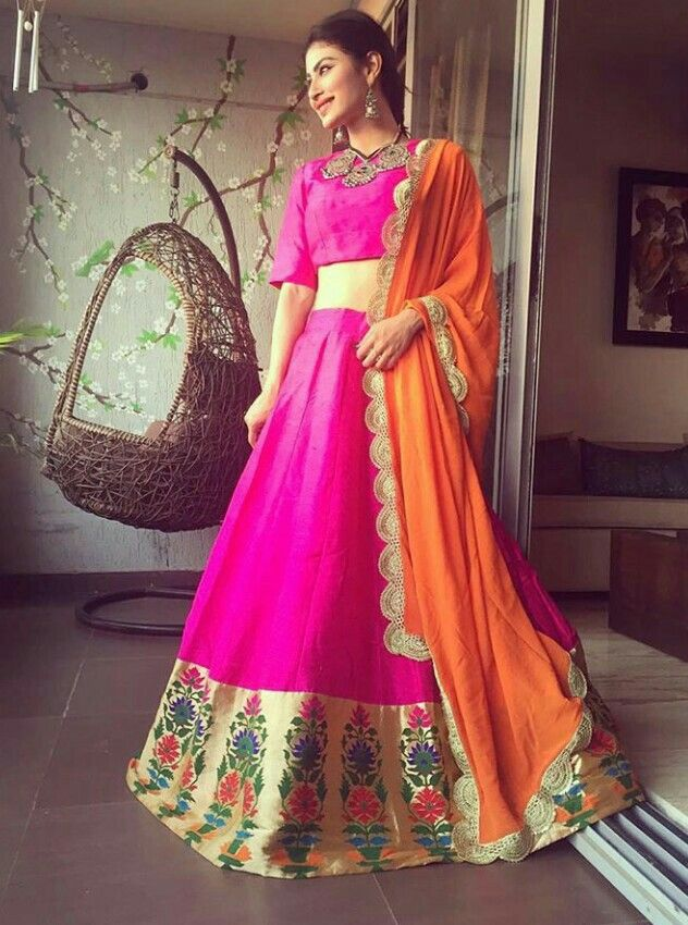 Pinterest • @KrutiChevli | indian outfits | Pinterest | Vestiditos