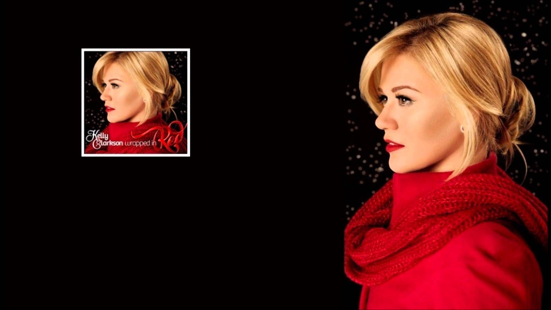 Kelly Clarkson - Wrapped In Red (Full Album) 1. Wrapped In Red 00:00 ...