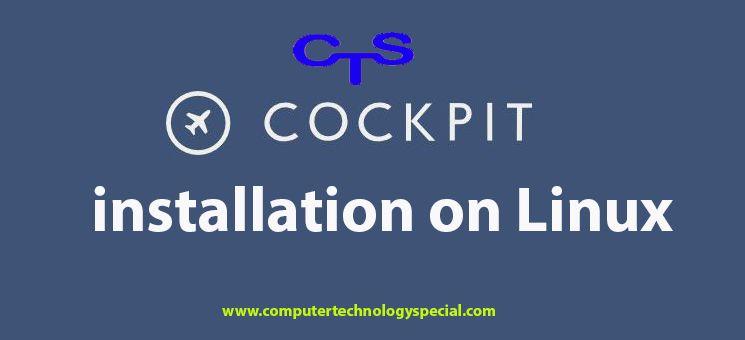 Cockpit installation on CentOs7/RHEL7
