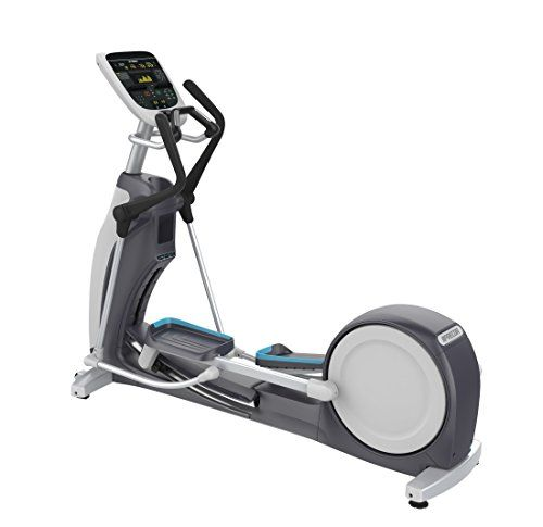 Precor Efx 835 Commercial Series Elliptical Cross Trainer With