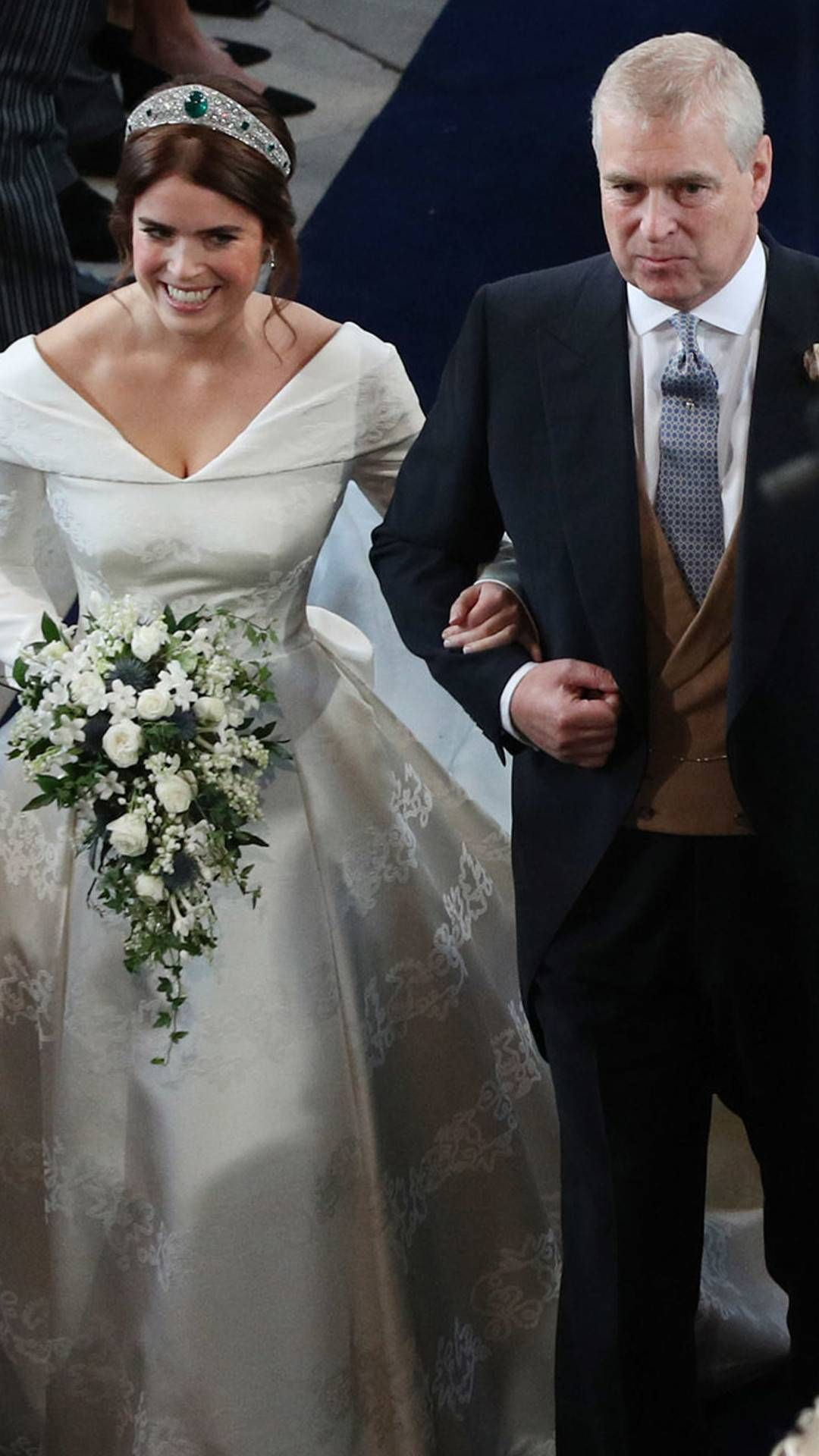 Pin by Monica Cook on Royale Style Royal wedding gowns