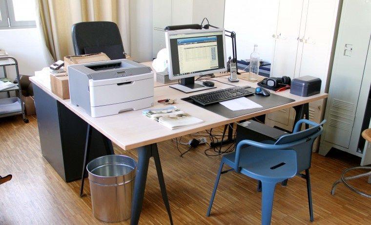 Bürogemeinschaft im ruhigen Loft in Sülz #Büro, #Bürogemeinschaft, #Köln, #Office, #Coworking, #Cologne