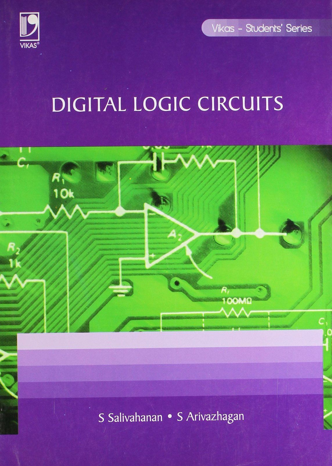 Digital Logic Circuits Anna Paperback Salivahanan S Circuit And Design Arivazhagan