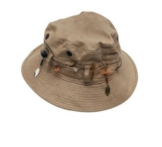 Classic Fishing Style Hat With Lures On Fishing Hat Fishing Outfits Hats
