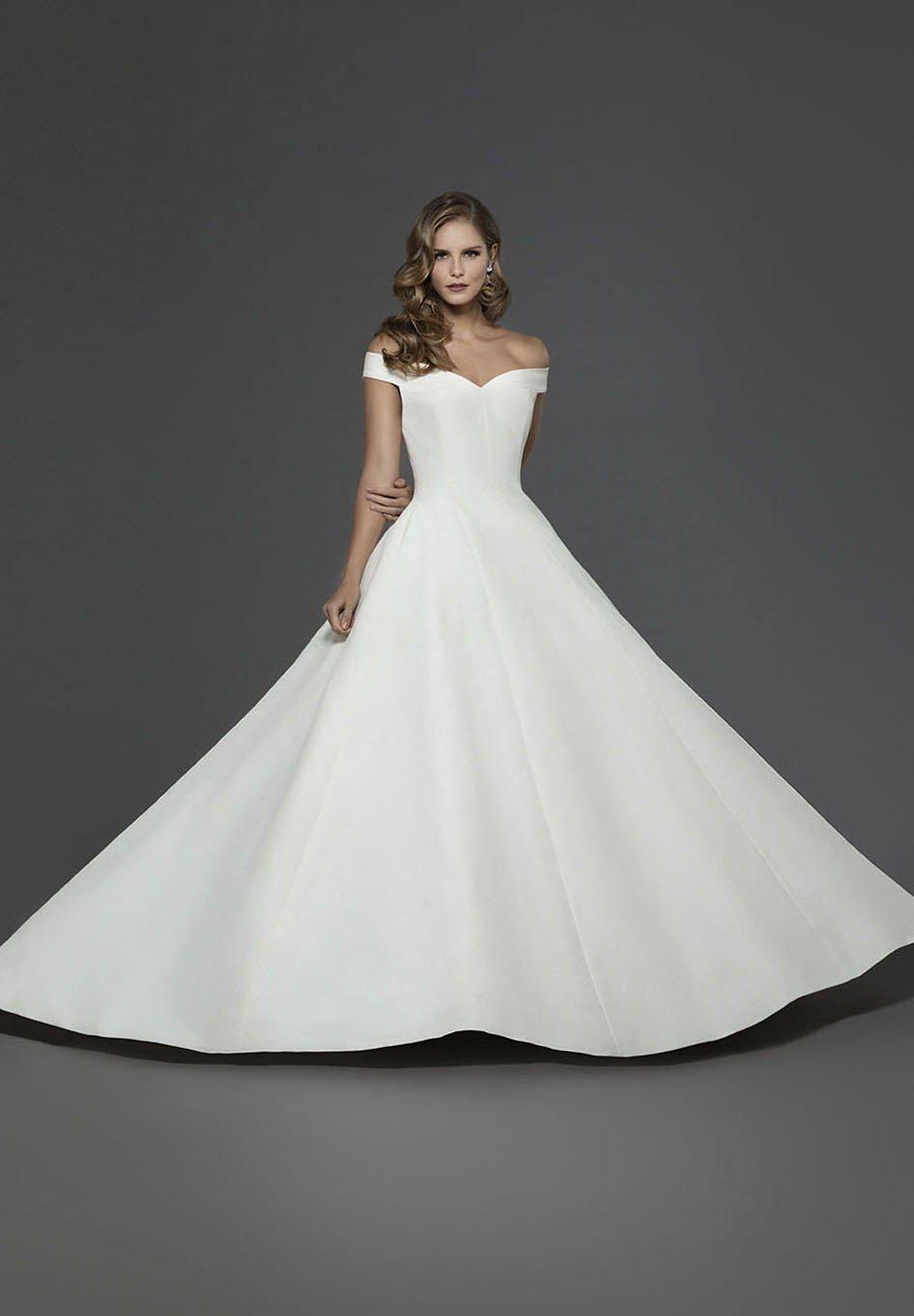 Bridals By Lori Matthew Christopher Wedding Dresses For Bridal Designer