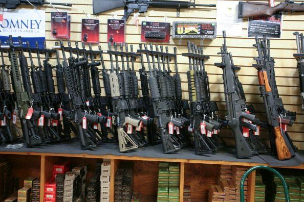 DOJ DEFIES CONGRESS, TARGETS GUN STORES ANYWAY!  1/16/15