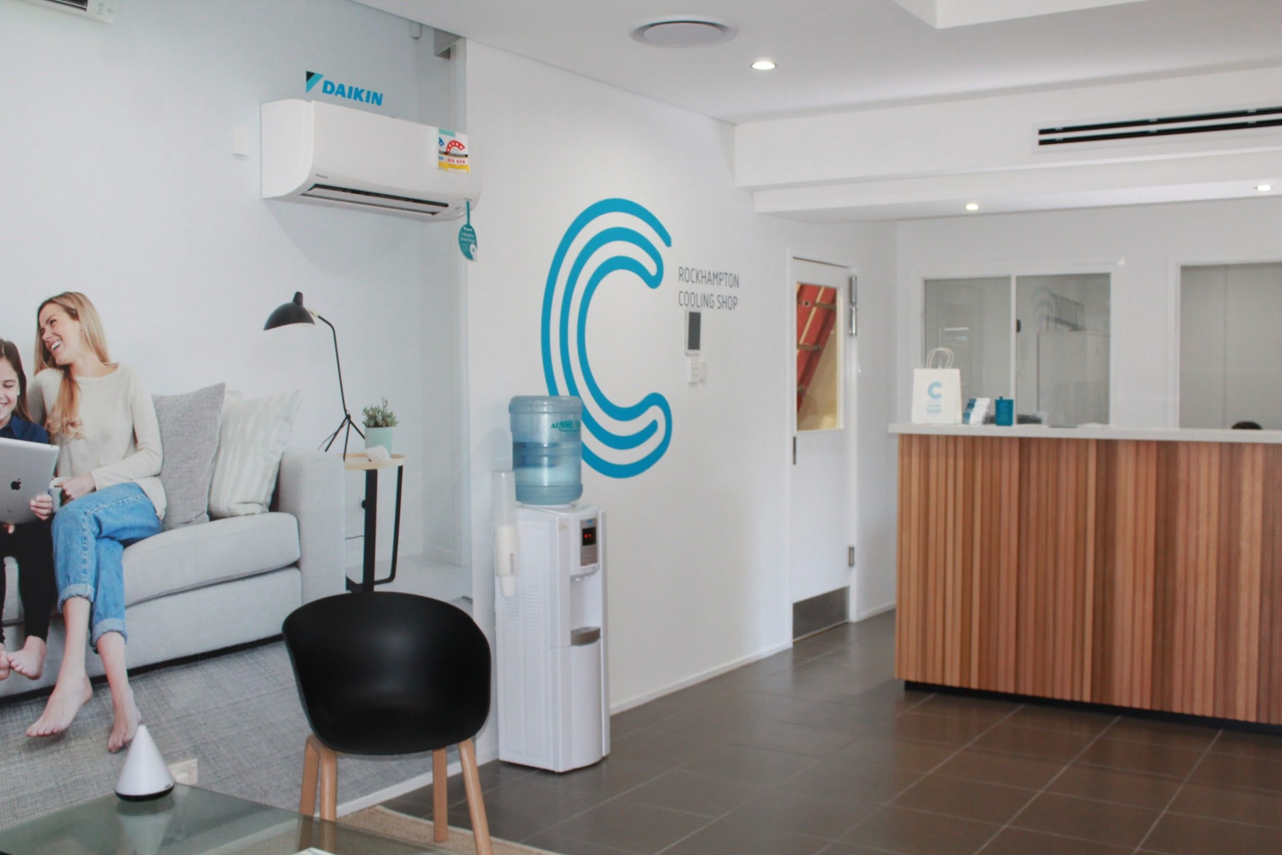 We are one of Rockhampton's leading air conditioning