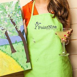 Host a Fundraising Paint Party wth Paint Nite!   http://paintnite.com/pages/group/index/boston?source=fundraisers