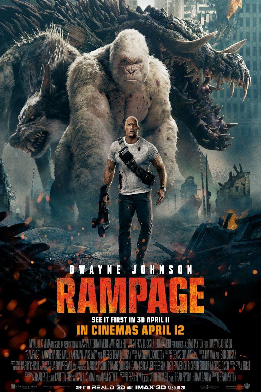 Nedz Rampage 8605 Teljes Film Magyarul Hd Online 2018 Rampage Full Movie Aka Rampage Devastacion R Ride Movie Tarzan Full Movie Dwayne Johnson Movies