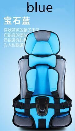 Hot Selling Portable Baby Car Seats Child Safety,