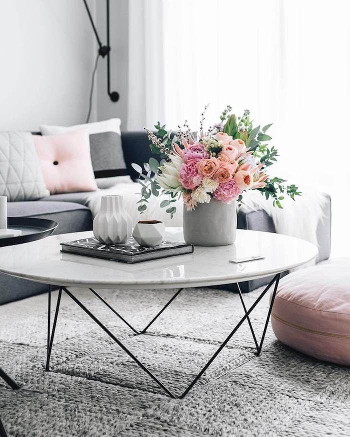 deko wohnzimmer vasen | masion.notivity.co