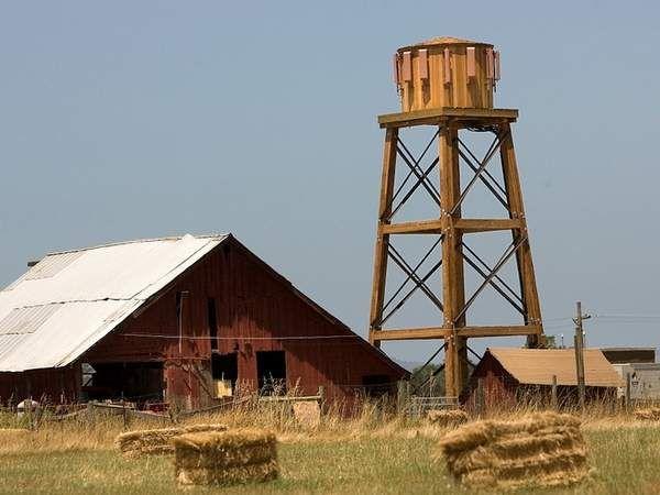 Water Tank Stealth Tower | WATER TANK | Pinterest | Water tank ...
