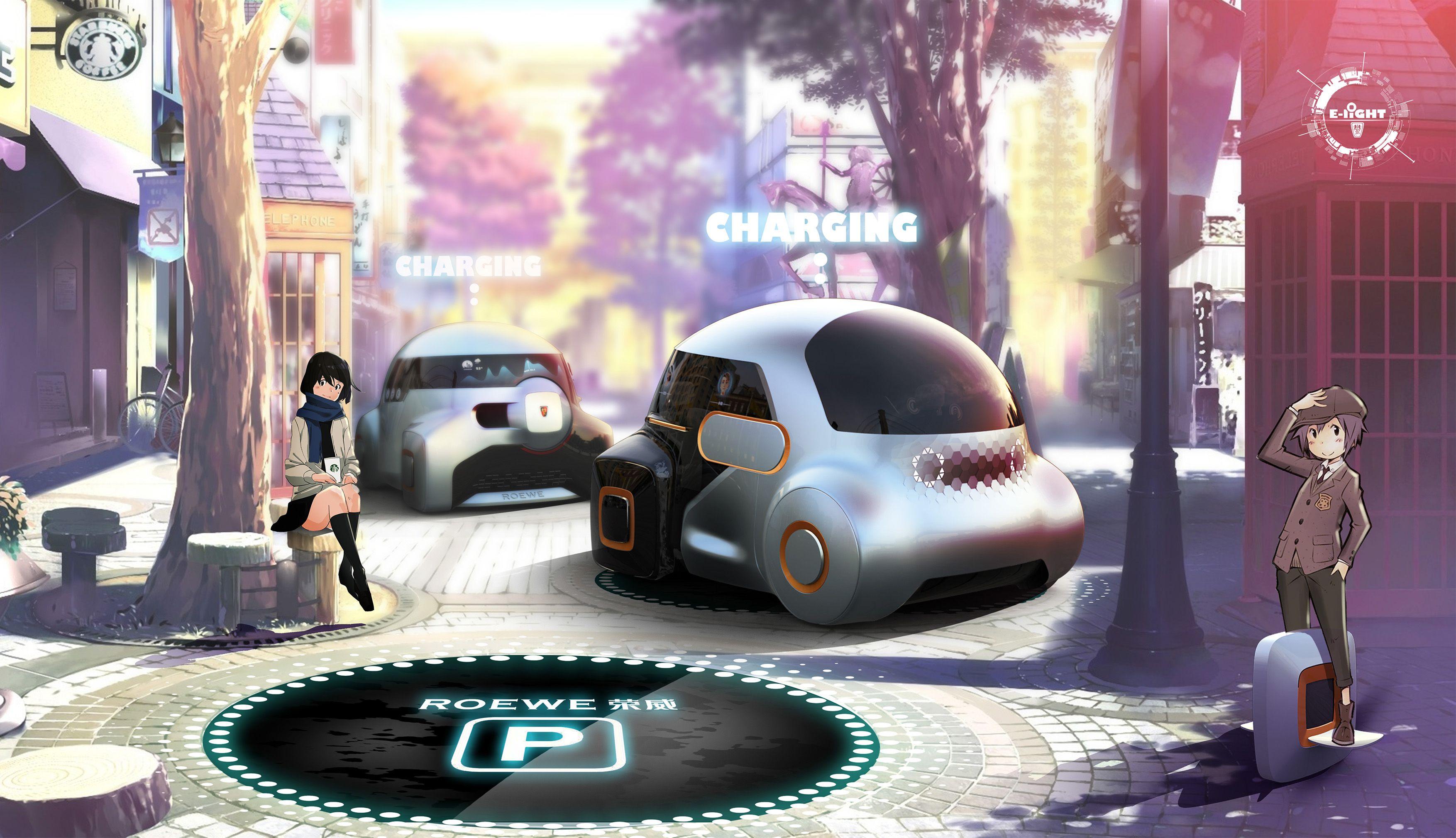 Pin by 设计游牧民 (Bao Han) on concept car design Concept car