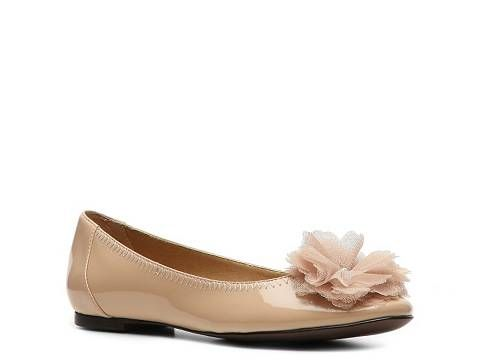 Kelly & Katie Betsy Patent Flat Women's Clearance Women's Shoes - DSW