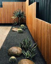 33+ spannende Hinterhof und Vorgarten Landschaftsgestaltung Design für Ihr Traumhaus  #vorgartenanlegen