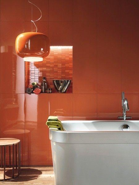 Piastrelle Marazzi Per Il Bagno Foto 240 Design Mag Full