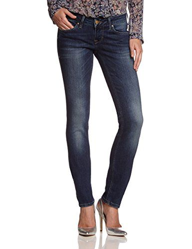 Womens Gina Jeggins Skinny Jeans Mustang QRy5e